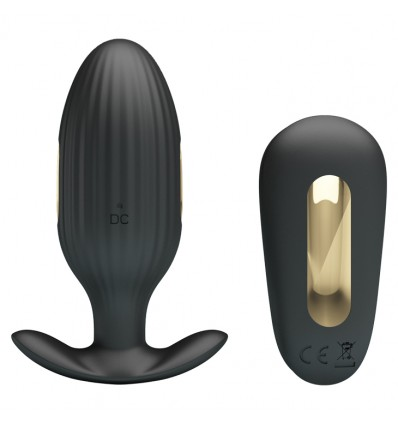 PRETTY LOVE - KELLY Electric Shock Massager